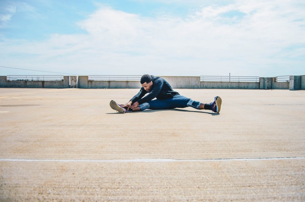 Комплекс Упражнений: Растяжка Сгибателей Бедра
