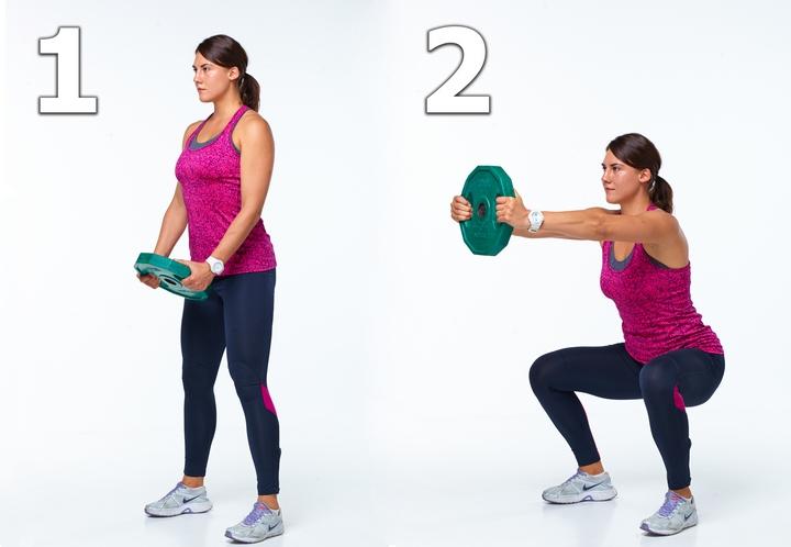 Как быстро похудеть занимаясь в тренажерном зале